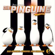 CD Pinguine Madag.Kinofilm