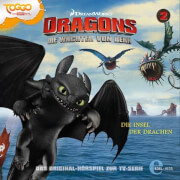 CD Dragons Wächer 2:Insel der