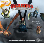 CD Dragons 7:Drachengroll