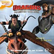Dragons - Folge 8: Freunde in der Not (CD)