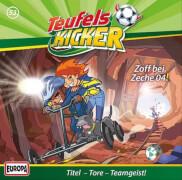 CD Teufelskicker 53