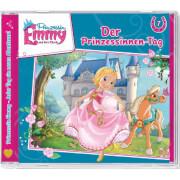 Prinzessin Emmy: Der Prinzessinnen-Tag Folge 7 (Hörspiel) (CD)
