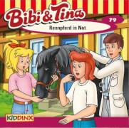 CD Bibi & Tina 79