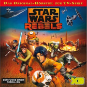 CD Star Wars Rebels:Rebellion