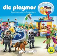 CD Playmos 44:Freizeitpark
