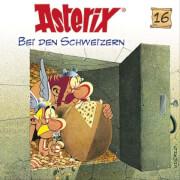 CD Asterix bei den Schweizern