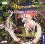 CD Sternenschweif 31