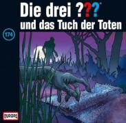 CD Drei ??? 174