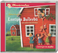 Ohrwürmchen Lustiges Bullerbü CD
