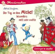 Ohrwürmchen Tag, an dem Michel CD