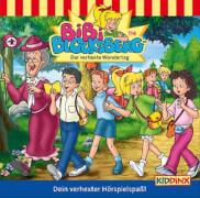 Bibi Blocksberg - Folge 114: Der Verhexter Wandertag (CD)