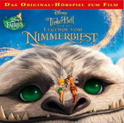 CD Tinkerbell u.Nimmerbiest