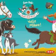 CD Haferhorde 2:Volle Mähne