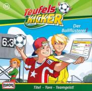 CD Teufelskicker 54