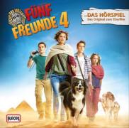 CD 5 Freunde Kinofilm 4