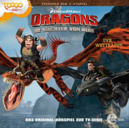 CD Dragons 14: