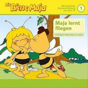 CD Maja TV 1:lernt fliegen