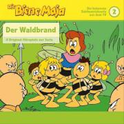 CD Maja TV 2:Willi bei Ameise