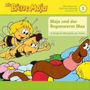 CD Maja TV 3:und der Frosch