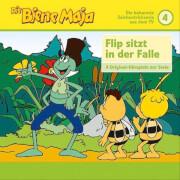 CD Maja TV 4:Thekla hat sich
