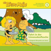 CD Maja TV 5:Die Grille John