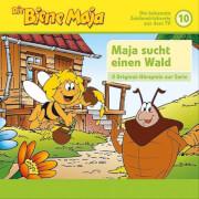 CD Maja TV 10:sucht einen Wal