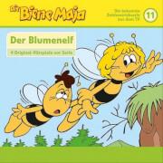 CD Maja TV 11:als Ersatzameis