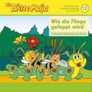 CD Maja TV 12: u.Iffi i.Regen