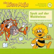 CD Maja TV 15:geheimn.Dieb