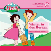 CD Heidi TV 2:Winter i.d.Berg