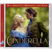 CD Cinderella Kinofilm