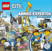 CD LEGO City 14