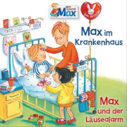 CD Max 15:im Krankenhaus