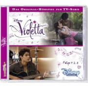 CD Violetta 1&2