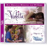 CD Violetta 3&4