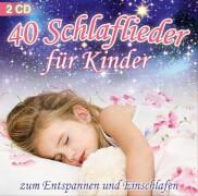 CD 40 Schlaflieder