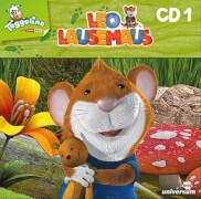 CD Leo Lausemaus TV-Serie 1