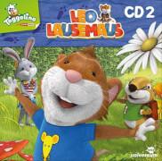 CD Leo Lausemaus TV-Serie 2
