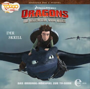 Dragons - Folge 15: Der Skrill (CD)