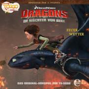 CD Dragons 16:Feuerwetter