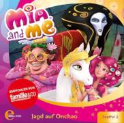CD Mia and me, Folge 15 -'' Jagd auf Onchao''