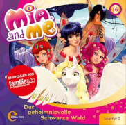 CD Mia and me 16