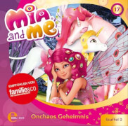 CD Mia and me 17