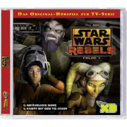CD Star Wars Rebels 1:Ware