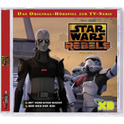 CD Star Wars Rebels 4:Folge