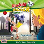 CD Teufelskicker 56
