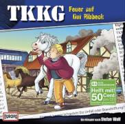 CD TKKG 192
