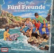 CD 5 Freunde 112