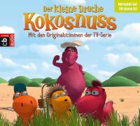 Der kleine Drache Kokosnuss - Folge 02: Picknick mit Adele / ... (CD)