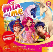 CD Mia and me 18